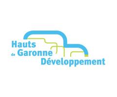 Logo Hauts Garonne Développement
