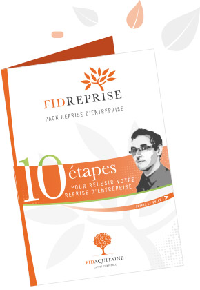 Reussir reprise entreprise Fidreprise - repreneurs - cadre