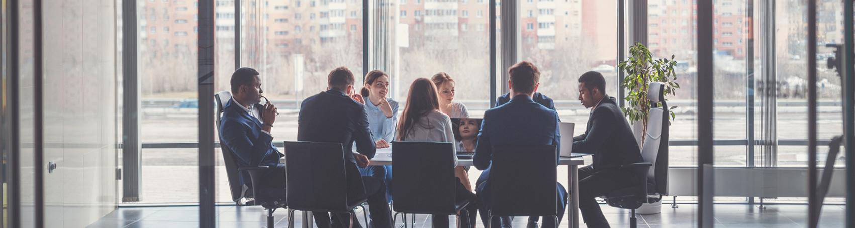Cabinets d'experts comptables - commissaires aux comptes