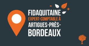 Expert-comptable à Artigues-près-Bordeaux