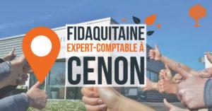 Expert-comptable à Cenon