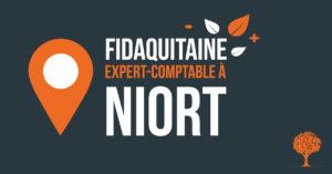 Expert-comptable à Niort